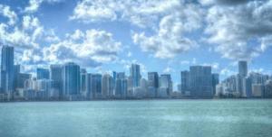 Based in Miami, Florida