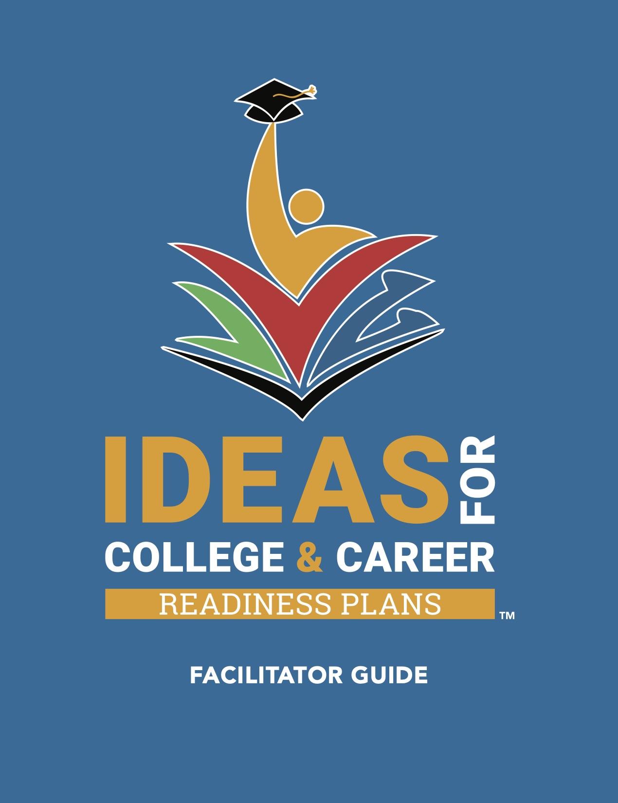 IDEAS Facilitator Guide NEW Cover